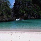 Sendang Biru beach