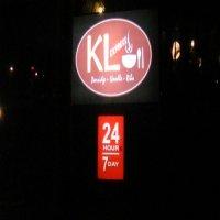 KL Suki resto in Villa Puncak Tidar