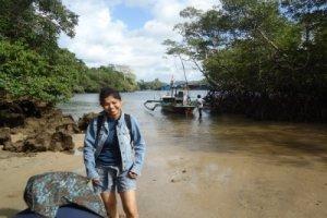 Teluk Semut