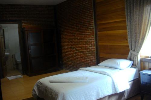 Bedroom in Jambuluwuk Batu