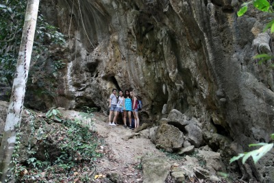 Beautiful Giant Rock