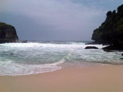 Kembar II Beach