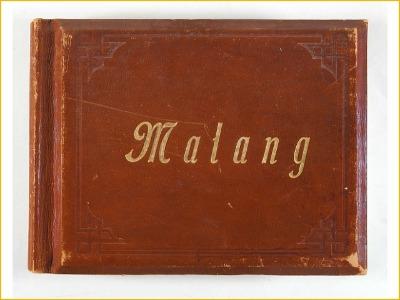 Dutch Nostalgia In Malang