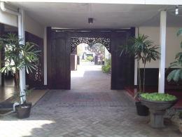 Merbabu guest House Malang