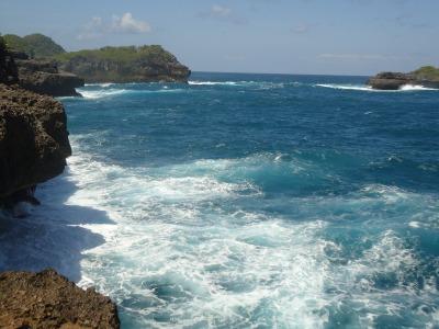 Indian Ocean Segoro Anakan